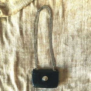 Mini Hobo International Aster Crossbody